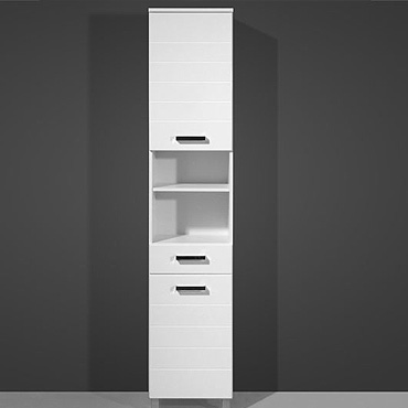Tall Bathroom Furniture